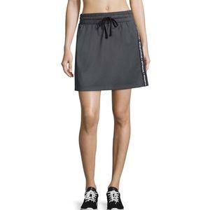 New City Streets Grey Sport Skirt
